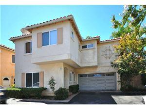 Photo of 18806 HATTERAS Street #107, Tarzana, CA 91356 (MLS # SR18030946)