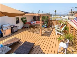 Photo of 113 REES Street, Playa Del Rey, CA 90293 (MLS # SR18094946)