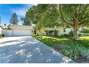 Photo of 22942 ARMINTA Street, West Hills, CA 91304 (MLS # SR18244946)