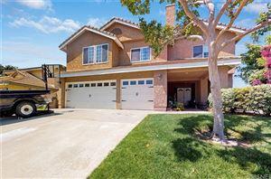 Photo of 4452 SUNRISEMEADOW Court, Moorpark, CA 93021 (MLS # SR19125946)