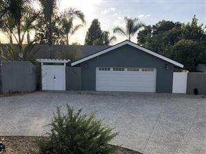 Photo of 603 VIA DEL CERRO, Camarillo, CA 93010 (MLS # 218012947)