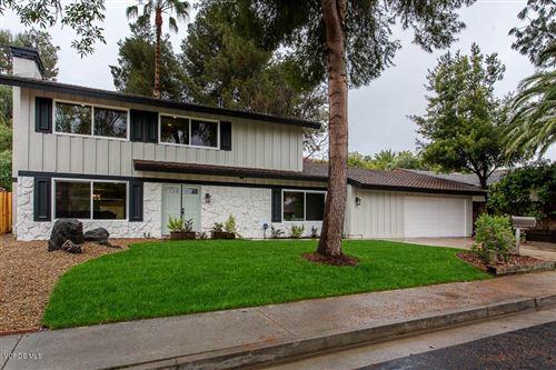 Photo of 23714 POSEY Lane, West Hills, CA 91304 (MLS # 220002947)
