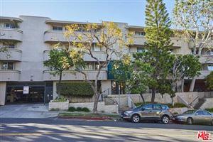 Photo of 11645 MONTANA Avenue #223, Los Angeles , CA 90049 (MLS # 18333948)