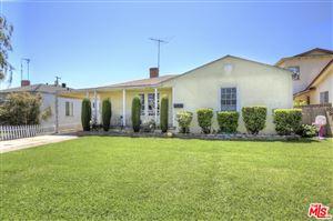 Photo of 4335 PURDUE Avenue, Los Angeles , CA 90066 (MLS # 18335948)