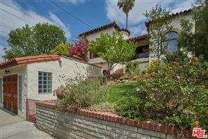 Photo of 2608 LAKE VIEW Avenue, Los Angeles , CA 90039 (MLS # 18345948)