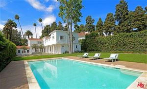 Photo of 928 North BEVERLY Drive, Beverly Hills, CA 90210 (MLS # 18356948)