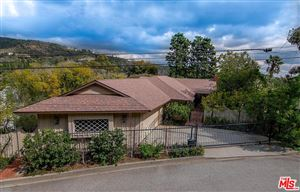 Photo of 13336 CHALON Road, Los Angeles , CA 90049 (MLS # 19436948)