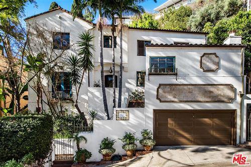 Photo of 1335 SIERRA ALTA Way, Los Angeles , CA 90069 (MLS # 20553948)
