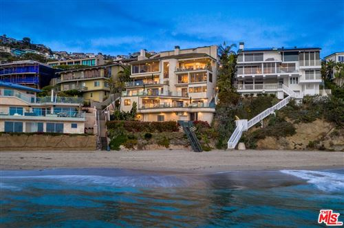 Photo of 13 LAGUNITA Drive, Laguna Beach, CA 92651 (MLS # 20567948)