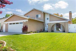Photo of 5750 RAINBOW HILL Road, Agoura Hills, CA 91301 (MLS # 219006948)