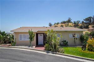 Photo of 2908 DELOR Drive, El Sereno, CA 90032 (MLS # 818002948)
