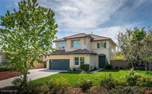 Photo of 14230 ARCHES Lane, Canyon Country, CA 91387 (MLS # 819003948)