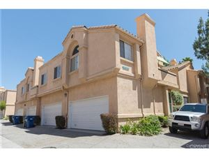 Photo of 18828 VISTA DEL CANON #H, Newhall, CA 91321 (MLS # SR18115948)