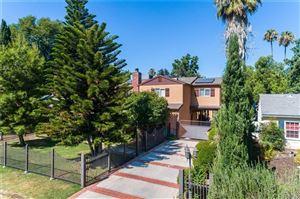 Photo of 5533 ALLOTT Avenue, Sherman Oaks, CA 91401 (MLS # SR19258948)
