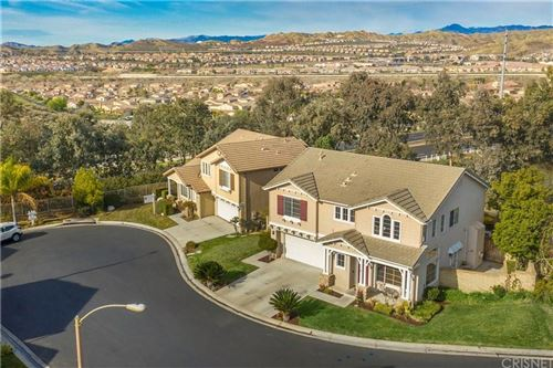 Photo of 28005 MEMORY Lane, Valencia, CA 91354 (MLS # SR20010948)