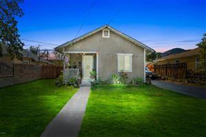 Photo of 739 A Street, Fillmore, CA 93015 (MLS # 218001949)