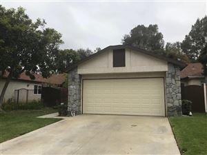 Photo of 14611 MARYMOUNT Street, Moorpark, CA 93021 (MLS # 218005949)
