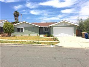Photo of 126 REATA Avenue, Ventura, CA 93004 (MLS # 218006949)