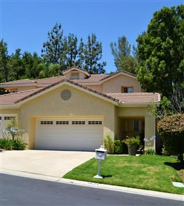 Photo of 5621 ROUNDTREE Place, Westlake Village, CA 91362 (MLS # 218007949)