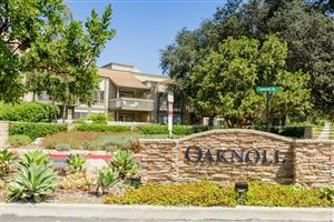 Photo of 255 SEQUOIA Court #24, Thousand Oaks, CA 91360 (MLS # 218011949)