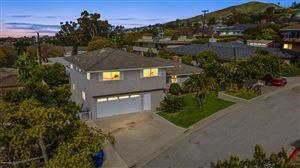 Photo of 367 LYNN Drive, Ventura, CA 93003 (MLS # 219003949)