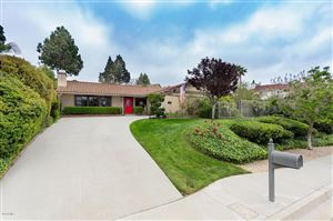 Photo of 1966 CUMULUS Court, Thousand Oaks, CA 91362 (MLS # 219005949)