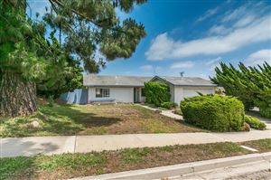 Photo of 2240 CRESTMONT Drive, Ventura, CA 93003 (MLS # 219008949)
