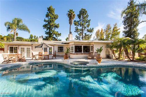 Photo of 1513 OBERLIN Avenue, Thousand Oaks, CA 91360 (MLS # 219013949)