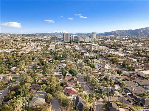 Photo of 1455 DWIGHT Drive, Glendale, CA 91207 (MLS # 319003949)
