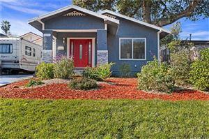 Photo of 1505 North GARFIELD Avenue, Pasadena, CA 91104 (MLS # SR19035949)