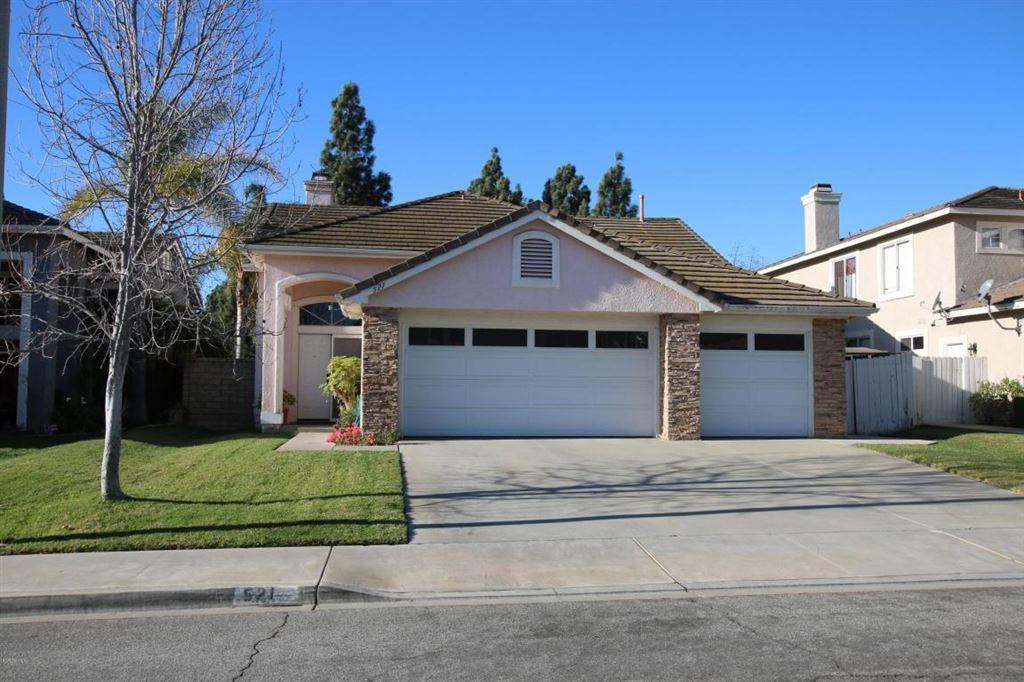 Photo for 521 ALIENTO Way, Camarillo, CA 93012 (MLS # 218000949)