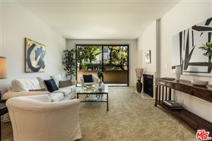 Photo of 1557 South BEVERLY GLEN Boulevard #1-T, Los Angeles , CA 90024 (MLS # 18324950)