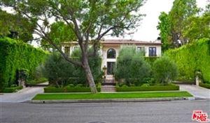 Photo of 623 North ALTA Drive, Beverly Hills, CA 90210 (MLS # 18335950)