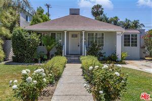 Photo of 3857 BENTLEY Avenue, Culver City, CA 90232 (MLS # 18359950)