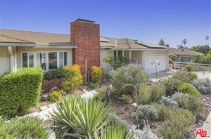 Photo of 160 SEQUOIA Drive, Pasadena, CA 91105 (MLS # 18387950)