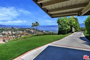 Photo of 3641 GLENRIDGE Drive, Sherman Oaks, CA 91423 (MLS # 19499950)