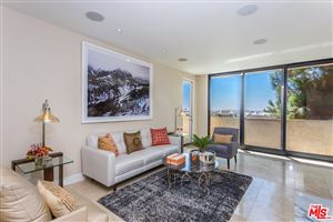 Photo of 930 North WETHERLY Drive #204, West Hollywood, CA 90069 (MLS # 19500950)