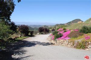 Photo of 33051 MULHOLLAND Highway, Malibu, CA 90265 (MLS # 19504950)