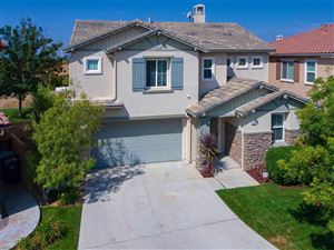 Photo of 6491 FISHERS Court, Moorpark, CA 93021 (MLS # 218010950)