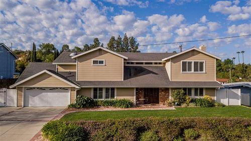 Photo of 2156 MONTROSE Drive, Thousand Oaks, CA 91362 (MLS # 220002950)