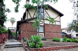 Photo of 408 North CATALINA Avenue #8, Pasadena, CA 91106 (MLS # 818002950)