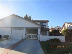 Photo of 727 GREEN LAWN Avenue, Camarillo, CA 93010 (MLS # SR19017950)
