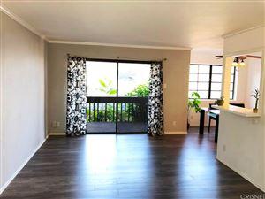 Photo of 5310 CIRCLE Drive #107, Sherman Oaks, CA 91401 (MLS # SR19219950)