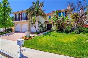 Photo of 7547 GRAYSTONE Drive, West Hills, CA 91304 (MLS # SR19235950)