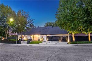 Photo of 3781 CORBIN Avenue, Tarzana, CA 91356 (MLS # SR19243950)