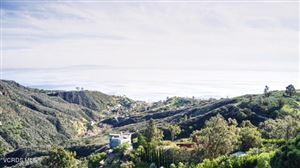 Photo of 21801 CASTLEWOOD Drive, Malibu, CA 90265 (MLS # 219000951)