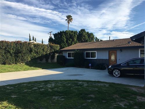 Photo of 1306 AHART Street, Simi Valley, CA 93065 (MLS # 220000951)