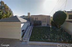 Photo of 3370 FLOYD, Hollywood Hills East, CA 90068 (MLS # SR17171951)
