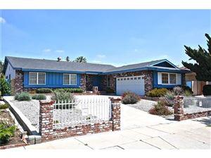 Photo of 16023 BRYANT Street, North Hills, CA 91343 (MLS # SR18114951)