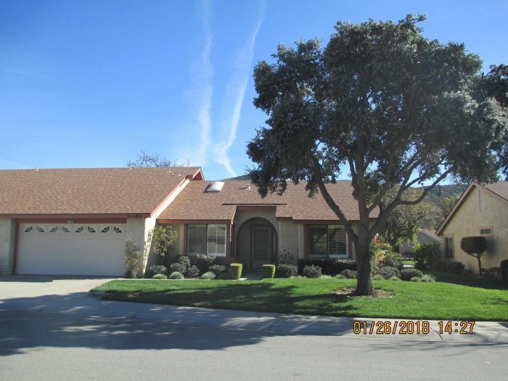 Photo for 31306 VILLAGE 31, Camarillo, CA 93012 (MLS # 218000951)